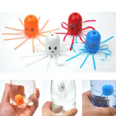 Kids Children Magical Toy Jellyfish Science Learn Education Props Floating Sink