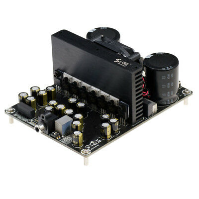 WONDOM 1 x 2500W Class D Amplifier Board IRS2092 Module Amp Subwoofer