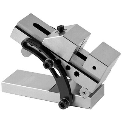 """3"""" Precision Sine Vise With 4"""" Opening (3900-2605)"""