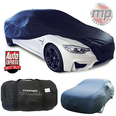 Coupe//Roadster Fleece Lined Indoor Breathable Car Cover 2009-2017 Bmw Z4 E89