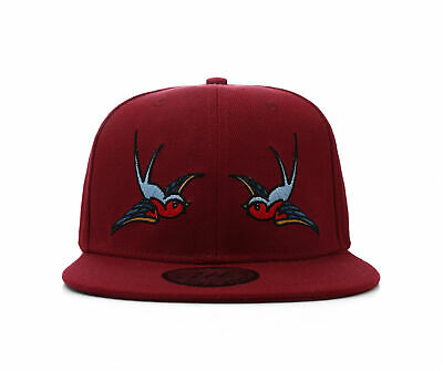 TRUE HEADS DEADPOOL Superhero Red Snapback Baseball Cap -  16.91 ... 74c37c817de7