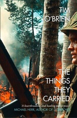 The Things They Carried (Flamingo) (Paperback), O'Brien, Tim, 978...