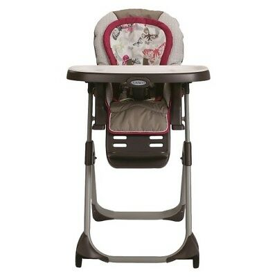 Graco DuoDiner 3-in-1 Convertible High Chair: Monarch - NIB