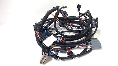 New Genuine Polaris Wiring Harness For 2005 2006 starter solenoid switch oem 2005 2006 polaris sportsman magnum 330 06 Polaris Sportsman 450 at eliteediting.co