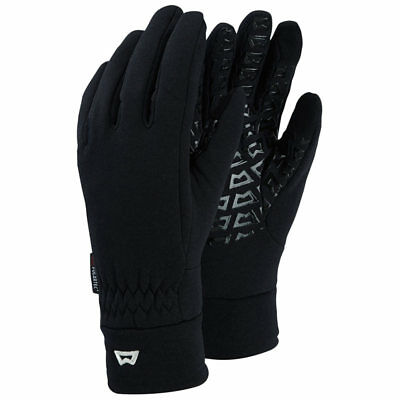 Mountain Equipment Touch Screen Grip Glove silikonbechichteter Handschuhe Herren