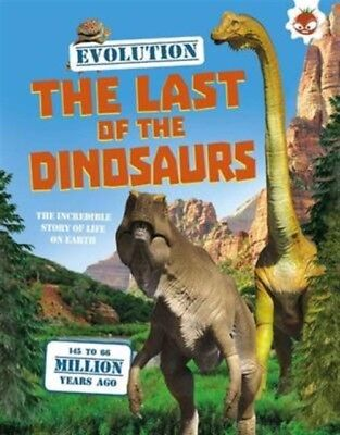 Evolution - The Last of the Dinosaurs (Paperback), Rake, Matthew,...