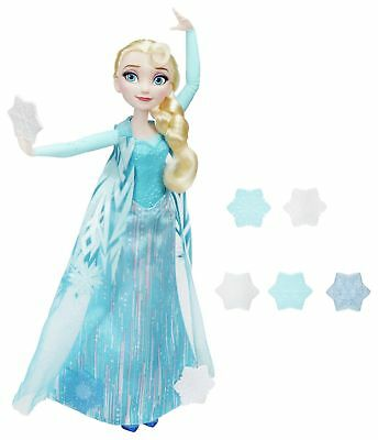 Disney Frozen Snow Power Elsa. From the Official Argos Shop on ebay