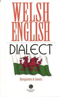 Welsh English Dialect, 9781910551653