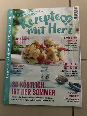 mein zaubertopf zeitschrift nr 5 august september 2017thermomix tm5 tm31 wie neu eur 1 00. Black Bedroom Furniture Sets. Home Design Ideas