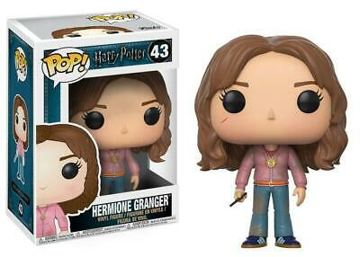Harry Potter Hermione Granger POP! TIME TURNER Figura 9 cm Funko
