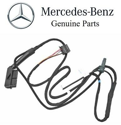 1996 mercedes benz c220 wiring harness diy enthusiasts wiring mercedes 560sl wiring harness mercedes w202 c220 94 95 engine wiring harness genuine mercedes rh picclick com 1998 mercedes benz c280 1996 mercedes benz c class