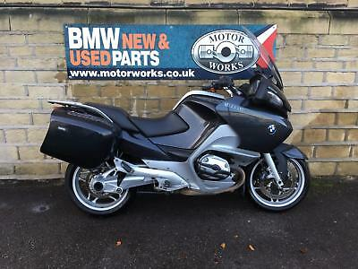 BMW R1200RT 2005. 57k miles. Good condition. FSH. 12 months MoT. HPI clear