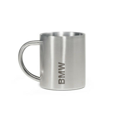 SALE !! Original BMW Active Tasse Becher Kaffeebecher Coffee Mug Cup 80282446015
