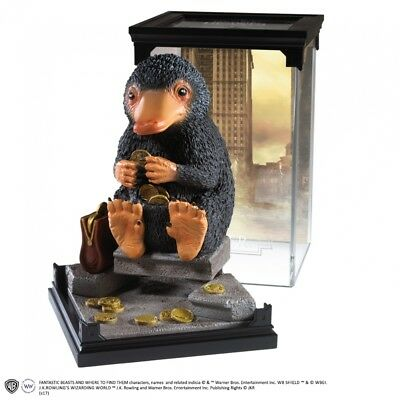 Niffler (Fantastic Beasts And Where To Find Them) Magical Creatures Noble Col...