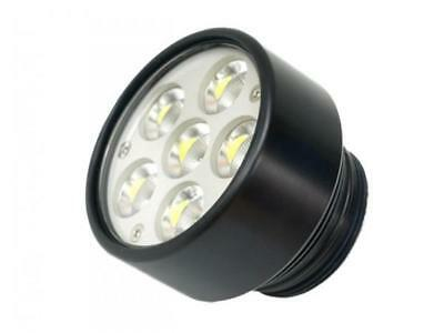 Mangrove Led Light Head Lh Fl6
