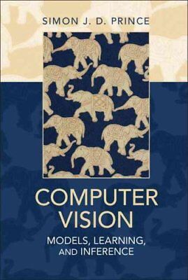 Computer Vision Models, Learning, and Inference 9781107011793 (Hardback, 2012)