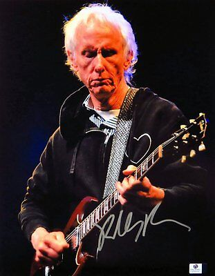 Robby Krieger Signed Autographed 11X14 Photo The Doors Guitarist GV848291  sc 1 st  PicClick & ROBBY Krieger signed 8x10 photo / autograph The Doors | PicClick