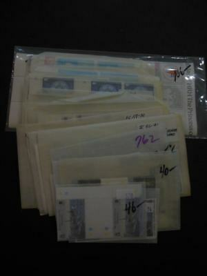 EDW1949SELL : BR ANTARCTIC TERRITORY Beautiful collect VF MNH Cplt sets Cat $748