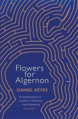 Flowers For Algernon by Daniel Keyes 9781474605731 (Paperback, 2017)