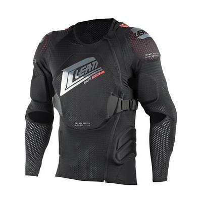 LEATT BODY PROTECTOR 3DF AirFit Motocross Safety Jacket Protektorjacke 2018 - sc