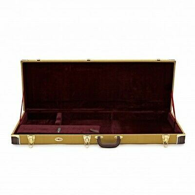 Electric Guitar Case by Gear4musicTweed