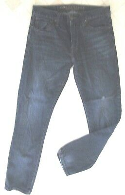 American Eagle Outfitters Mens  Jeans Size 30 x 30 Slim