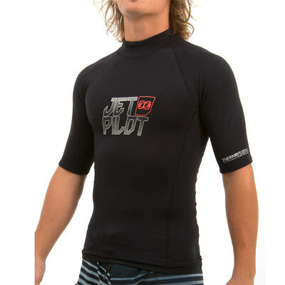 F-15 Therma Fleece S/S Jet Pilot - confortable -très chaud - jetski - wake - PWC