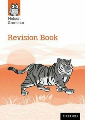 Nelson Grammar Revision Book Year 6/P7 by Wendy Wren (Paperback, 2014)