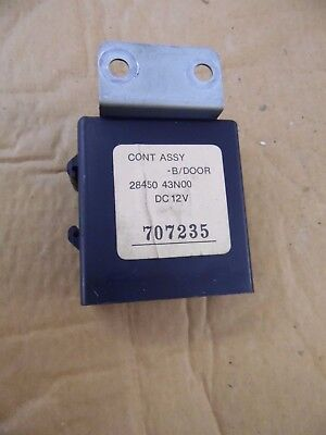 nissan elgrand e50 door relay 2845043n00 1997 - 2001