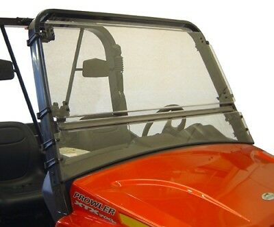 Front DIRECTION 2 Complete Full Tilt Windshield  Part# PROWLERWS1000