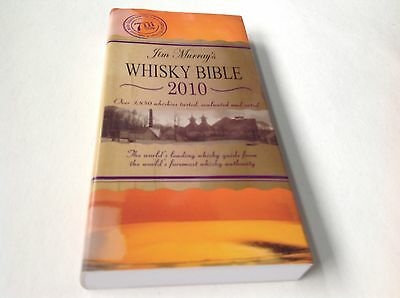 Whisky Bible 2010 Jim Murray's