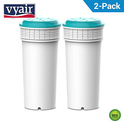 2 x Vyair Water Filter Compatible with Tommee Tippee® Perfect Prep® Sterilizer