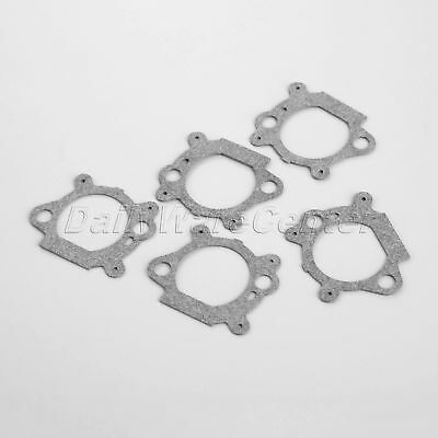 5pcs Air Cleaner Mount Gasket Replacement For Briggs & Stratton 795629 272653S