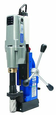 Hougen HMD927 Automatic Feed Magnetic Drill 2 Speed/Coolant 115V
