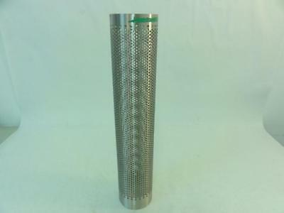 167109 Old-Stock, Sanimatic SAN720584 Perforated Back Up Tube Insert
