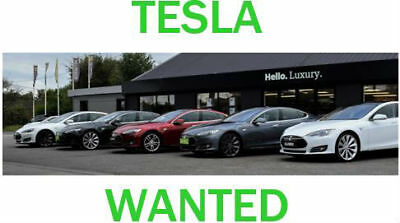 Tesla Model S E P90D CVT **NOW SOLD - MORE TESLA WANTED**