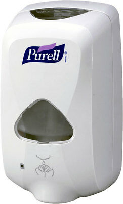 Purell GJ2729 Touch Trouble Free Dispenser Unit for Foam Soap Hand Wash Refills