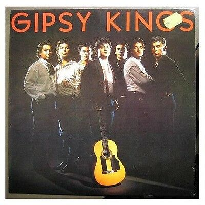 "Gipsy Kings ""same"" - Lp"
