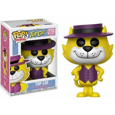 Top Cat (Top Cat) Funko Pop! Vinyl Figure