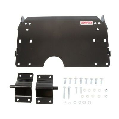 CLICK nGO CNG 1 Snow Plow Bracket for ATV  Part# 2810531