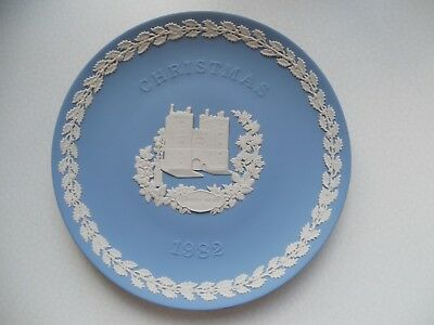 Wedgwood Christmas Collection 21,5Cm Lambeth Palace 1982