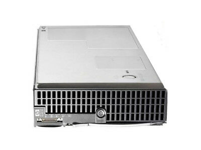 HP Blade Proliant BL490C G6  NO CPU with 2x HeatSink, No RAM Blade Server