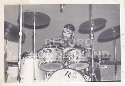 Grateful Dead Mickey Hart unknown original photo 1969 St. Louis live 11