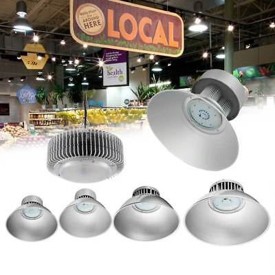 30W 50W 70W 100W 150W 200W LED High Bay Light Warehouse Industrial Factory Light