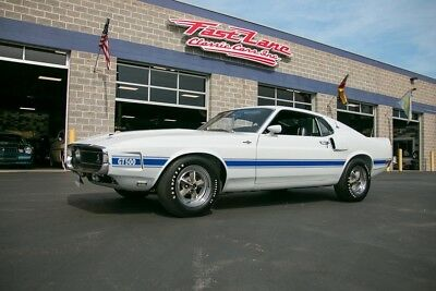 1969 Shelby Ask About Free Shipping!