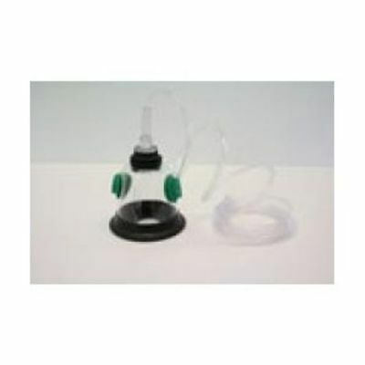Aspirator/Resuscitator Oxygen Recovery with Tubing Pet Small Animal Canine Puppy