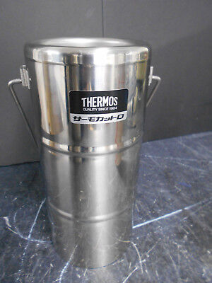 Thermos 1000Ml Stainless Steel Dewar Flask Without Lid