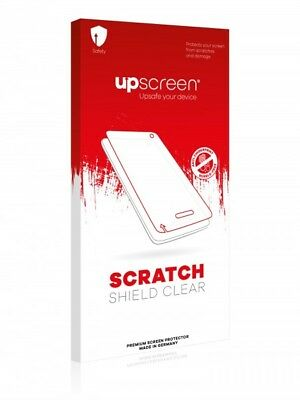upscreen Scratch Shield Clear Displayschutzfolie Acoustic Research AR-M20