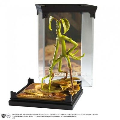 Bowtruckle (Fantastic Beasts And Where To Find Them) Magical Creatures Noble ...