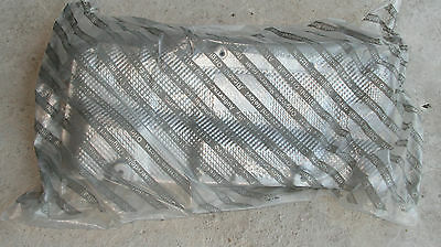 Fiat Ulysse Scudo Lancia Phedra Exhaust Heat Shield Part Number 1497804080
